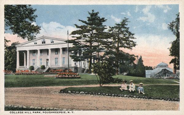 Poughkeepsie Collegiate School Image